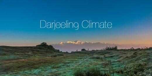 darjeeling-climate